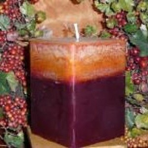 Cranberry Citrus